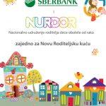 Sberbanka sa klijentima sakupila 1,2 miliona dinara za NURDOR