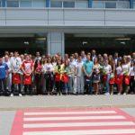 """Prvi put dodeljene nagrade pod imenom """"Serđo Markione nagrade za studente i učenike"""""""