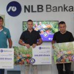 NLB uručila 1,5 miliona dinara za zdrave ideje proizvođača organske hrane