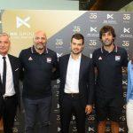MK Group domaćin srpske košarkaške reprezentacije na Kopaoniku