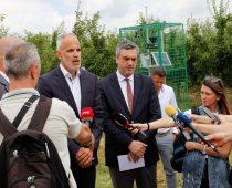 Nectar pokreće organsku proizvodnju jabuka na 114 hektara
