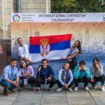 Mladi srpski hemičari drugi na svetu