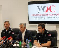 U Srbiji sve veći broj saobraćajnih nesreća sa smrtnim posledicama