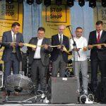 IMMOFINANZ otvorio deseti STOP SHOP ritejl park u Srbiji