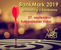 """Savetovanje """"BankMark – Marketing u bankama"""""""