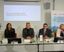 Henkel Srbija nastavlja da ulaže u razvoj poslovanja i zajednicu