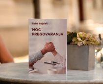 """Predstavljena knjiga """"Moć pregovaranja"""""""
