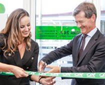 Nova filijala Crédit Agricole banke u Beogradu na Bežanijskoj kosi
