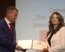 Pet godina javnog beležništva u Srbiji: Ostvareni izvanredni rezultati