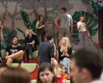 Nova Iskra Workspace powered by Rent24 otvorila svoj novi  prostor u Beogradu