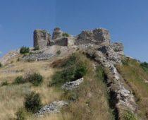 Otkriveno neprocenjivo kulturno blago na lokalitetu tvrdjave NOVO BRDO iz 14. veka