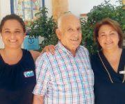 ИСКУСТВО ПОРОДИЦЕ КАСТРЕХОН: Шпански модел – Ми живимо за наш бизнис