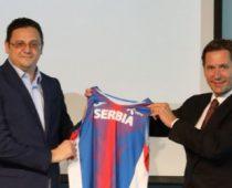 Telenor generalni sponzor Atletskog Saveza Srbije