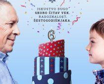 Šesti rođendan Er Srbije uz promotivne cene karata