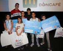 Osnovci na velikom izazovu za male preduzetnike STARTAP KIDZ CHALLENGE powered by Ušće