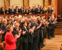 Erste slavi 200. godišnjicu osnivanja