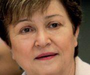 НА ЧЕЛУ ММФ-а ПРВИ ПУТ ПРЕДСТАВНИЦА ИЗ ЕКОНОМИЈЕ У РАЗВОЈУ: Бугарка Кристалина Георгиева изабрана за шефицу ММФ-а