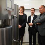 Donacija kompanije Carlsberg Srbija Tehnološkom fakultetu u Novom Sadu: Mini pivara za buduće inženjere tehnologije
