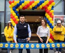 Lidl otvorio 35-tu prodavnicu u Srbiji