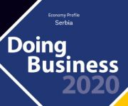 """НА ЛИСТИ СВЕТСКЕ БАНКЕ """"ДУИНГ БИЗНИС"""", СРБИЈА НАПРЕДОВАЛА СА 48. НА 44. МЕСТО: Кад нађеш кључ за бизнис…"""