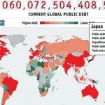 KOLIKO JAVNI DUG UTIČE NA EKONOMSKI RAZVOJ: Najbogatije zemlje sveta su i najzaduženije