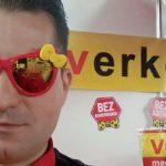 Мирко Перић: Успео са медом, после лекција са гљивама
