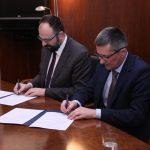 Saradnja Pravnog fakulteta u Beogradu i Nacionalne akademije za javnu upravu