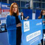 Milion dinara za podršku predškolskog vaspitanja u Srbiji