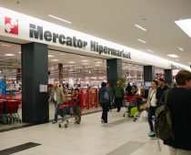 Uspešno završeno refinansiranje kredita MERCATOR-S u Srbiji