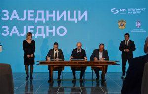 potpisivanje Memoranduma o saradnji