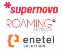 Donacija Supernove, Roaming Networks i Enetel Solutions: Eksterni punjači za građane koji će boraviti u privremenoj bolnici na sajmu