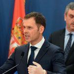 ПАКЕТ ЕКОНОМСКИХ МЕРА ДРЖАВЕ СРБИЈЕ ЗА СМАЊИВАЊЕ НЕГАТИВНИХ ЕФЕКАТА ПРОУЗРОКОВАНИХ ПАНДЕМИЈОМ КОВИД-19: Држава најављује 5,1 милијарду евра као помоћ српској привреди