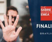 Grayling Srbija i Kaspersky u finalu za SABRE Awards EMEA 2020