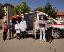 Velika donacija Marbo Product i Fonda B92 Kliničkom centru Srbije