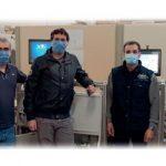 "ИНОВАЦИЈАМА ПРОТИВ ВИРУСА КОРОНА: Респиратор, маска и тест за антитела ""made in Serbia"""
