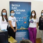 Ekonomskoj školi u Leskovcu Eurobanka donirala računarsku opremu