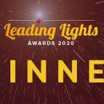 A1 Telekom Austrija Grupa dobitnik nagrade Leading Lights Award 2020