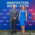Dodelom nagrada završena Treća nedelja inovacija