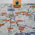 KROZ EVROPU: Do Salcburga i natrag, 1.800 km automobilom u doba korone