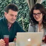 ЋУМУР И ЧИСТ БИОУГАЉ: Швајцарац и Чачанка у еколошком бизнису