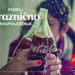 Coca-Cola sistem usrećio mališane iz SOS dečijih sela