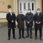 NIS poklonio hirurške uniforme Kliničkom centru Srbije i bolnici u Batajnici