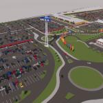 IKEA spremna da počne gradnju trgovačkog centra AVA Shopping Parka