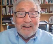 NOBELOVAC DŽOZEF ŠTIGLIC: Izgubili smo ravnotežu, bez nje nećemo preživeti sve izazove