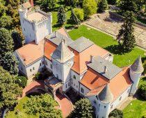 """PIK Bečej štiti kulturnu baštinu dvorca """"Fantast"""""""