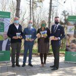 Kompanija La linea Verde organizovala Dan posvećen srpskim poljoprivrednicima