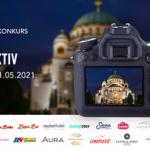 "Nagradni foto konkurs Turističke organizacije Beograda ,,BEOGRAD KROZ OBJEKTIV"""