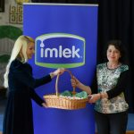 Kompanija Imlek donirala uskršnje paketiće deci širom Srbije