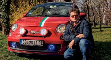 ДРАГАН МИЛУТИНОВИЋ: Србија може да има свој електрични аутомобил