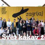 A1 Srbija uručio 10 miliona dinara projektima koji menjaju svet: Inicijativa za bolji vazduh ponela prvo mesto
